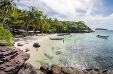 Hon Xuong (Phu Quôc), une destination qui n'a rien à envier aux Maldives