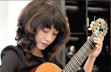Le 5e Festival international de guitare de Saigon