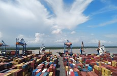 Plus de 430 millions de tonnes de marchandises ont transité via les ports maritimes en dix mois