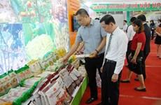 Ouverture de la foire internationale de l'agriculture du Vietnam à Can Tho