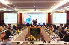 La conférence des patrimoines culturels immatériels en Asie-Pacifique 2018