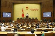 AN : les projets de loi sur l'amnistie et l'élevage en débat