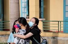 COVID-19: Aucun nouveau cas de contamination locale signalé en 24 jours