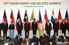 Les ministres de l'Economie de l'ASEAN signent un premier accord sur l'e-commerce