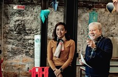 Un film vietnamien primé lors des festivals internationaux
