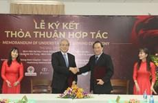 Dong Nai renforce sa coopération avec des hôpitaux étrangers