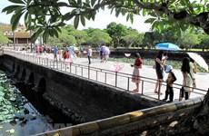 Thua Thien-Hue attire 4,55 millions de visiteurs en onze mois
