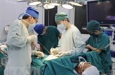 Un projet de la BAD aide le Vietnam à améliorer la qualité du personnel médical