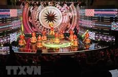 Ouverture du 38e Festival national de la Télévision à Lam Dong