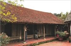 La plus ancienne maison de Duong Lâm