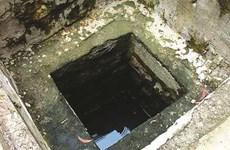 """Le """"puits magique"""" de la pagode de Buu Phong à Dông Nai"""