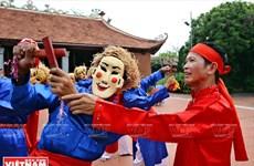 Un artiste aspire à la préservation de la danse Xuan Pha