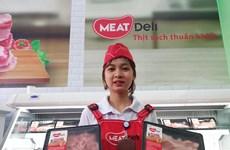 Inauguration d'un nouveau complexe de transformation de viande à Ha Nam