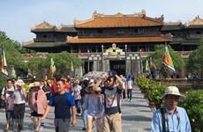 Thua Thien-Hue cherche à attirer davantage de touristes