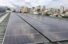 Da Nang et l'UE lancent un projet d'énergie solaire