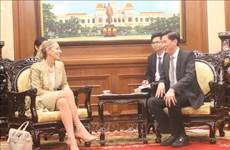 Vietnam et Royaume-Uni coopèrent dans l'économie, l'investissement et l'éducation