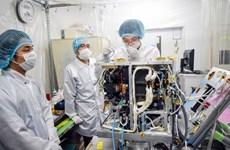 Le satellite vietnamien MicroDragon sera lancé dans l'espace le 18 janvier
