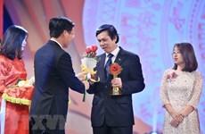 Le Prix du journalisme sur l'édification du Parti 2019 lancé à l'étranger
