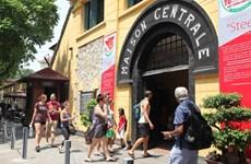 Hanoï attire plus de 633.000 touristes étrangers en janvier