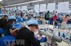 Le Vietnam vise 40 milliards de dollars des exportations du textile-habillement en 2019
