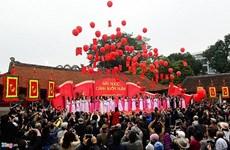 Bientôt trois événements majeurs sur la littérature et la poésie vietnamiennes