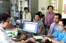 HCM-Ville : 2,5 millions de personnes devraient être couvertes par l'assurance sociale en 2019