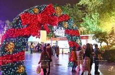 Amitié Vietnam-France: une fin d'année en fanfare
