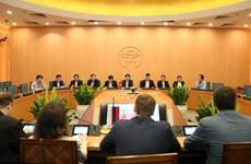 Hanoï souhaite coopérer avec la Russie dans l'édification de l'e-gouvernement