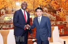 Hanoï apprécie le soutien de la Banque mondiale