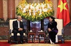 Le Vietnam et la Thaïlande boostent leur coopération dans la justice