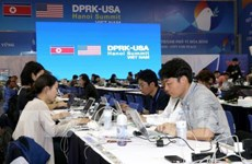 Sommet Etats-Unis – RPDC : l'opportunité pour les journalistes étrangers de découvrir le pays