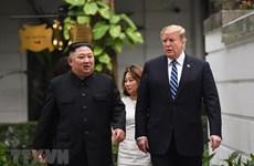 Le 2e sommet Etats-Unis – RPDC : un petit pas sera un succès