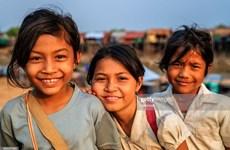 Le Cambodge lance un recensement général de la population