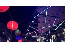 Des artistes vietnamien et français présenteront la danse contemporaine Bleu Neon