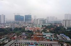 Immobilier: plus de 800 nouvelles entreprises créées en deux mois