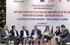 Ho Chi Minh-Ville, passerelle vers le marché européen