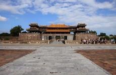 Près de 4.100 milliards de dôngs pour la restauration de l'ancienne cité impériale de Hue