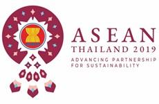 Ouverture de la Conférence des ministres des Finances de l'ASEAN en Thaïlande