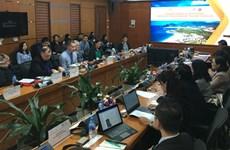 Vietnam – Australie : des instituts de tourisme et d'hôtellerie dynamisent la coopération