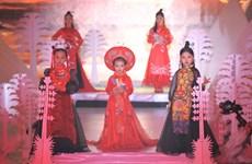 Semaine de la mode pour enfant 2019 prévue en novembre à Hanoï
