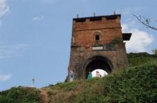 Préservation et restauration du site Hai Vân Quan à Thua Thiên-Huê