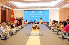 Développer les espaces culturels de créativité au Vietnam
