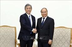 Promotion des relations Vietnam - Japon dans la défense