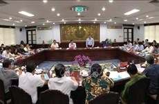 La Semaine sur la mer et les îles du Vietnam 2019 se tiendra à Bac Lieu