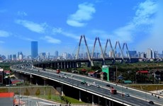 L'économie de Hanoï affiche toujours une belle croissance