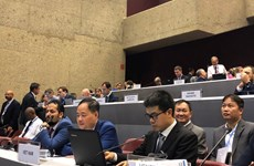 Soutien actif de l'OMM pour les activités hydrométéorologiques au Vietnam