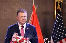 Le 243e anniversaire du Jour de l'Indépendance des Etats-Unis célébré à Hanoï