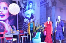 Ouverture de l'exposition EuroSphere 2019 à Ho Chi Minh-Ville