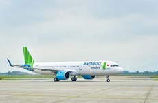 Bamboo Airways va mettre en chantier un Institut de formation en aviation
