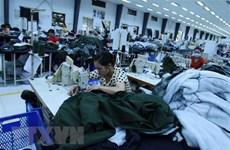Le textile du Vietnam devrait augmenter ses parts de marché au Canada